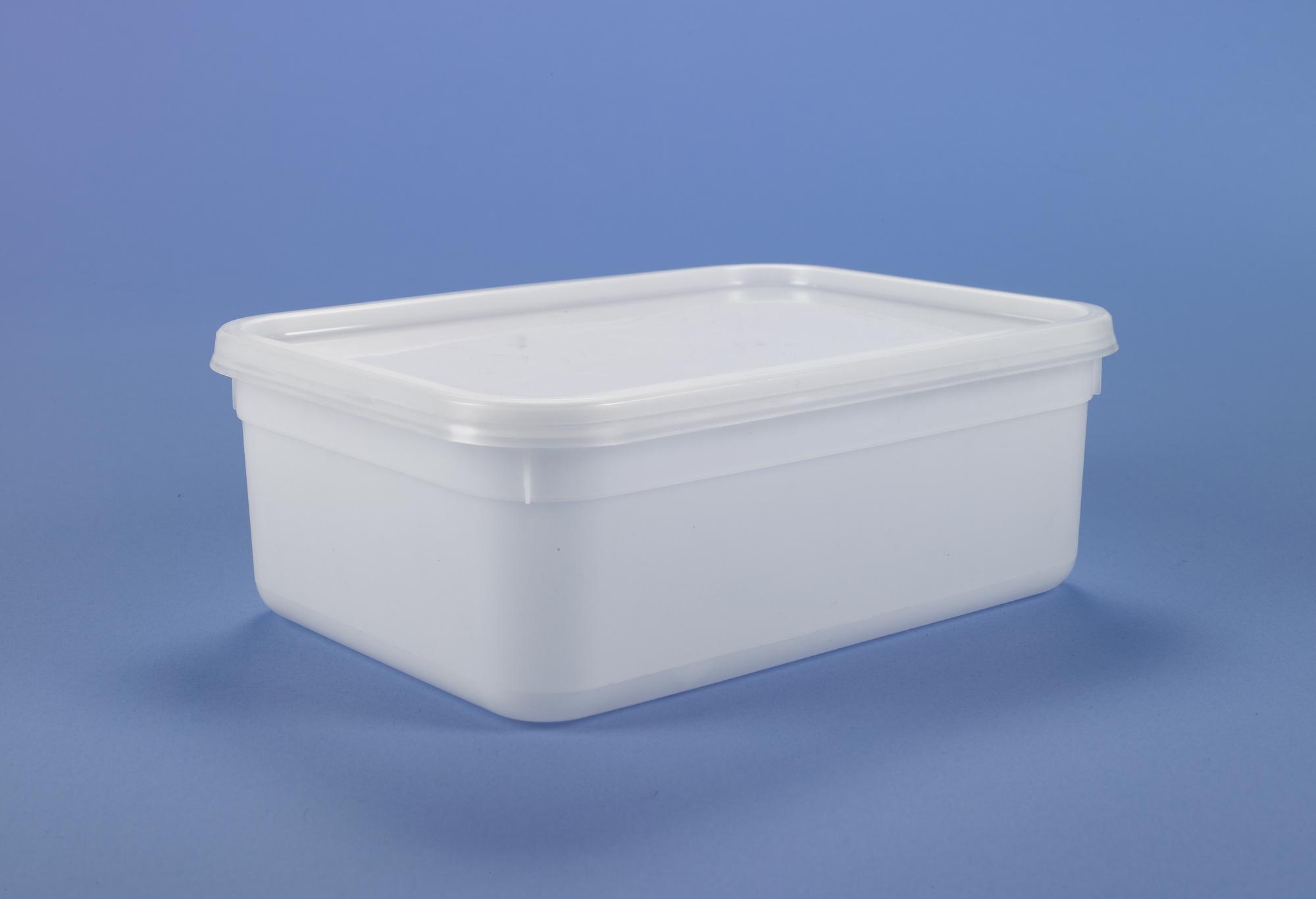 plastic rope bins storage handles with designs tub