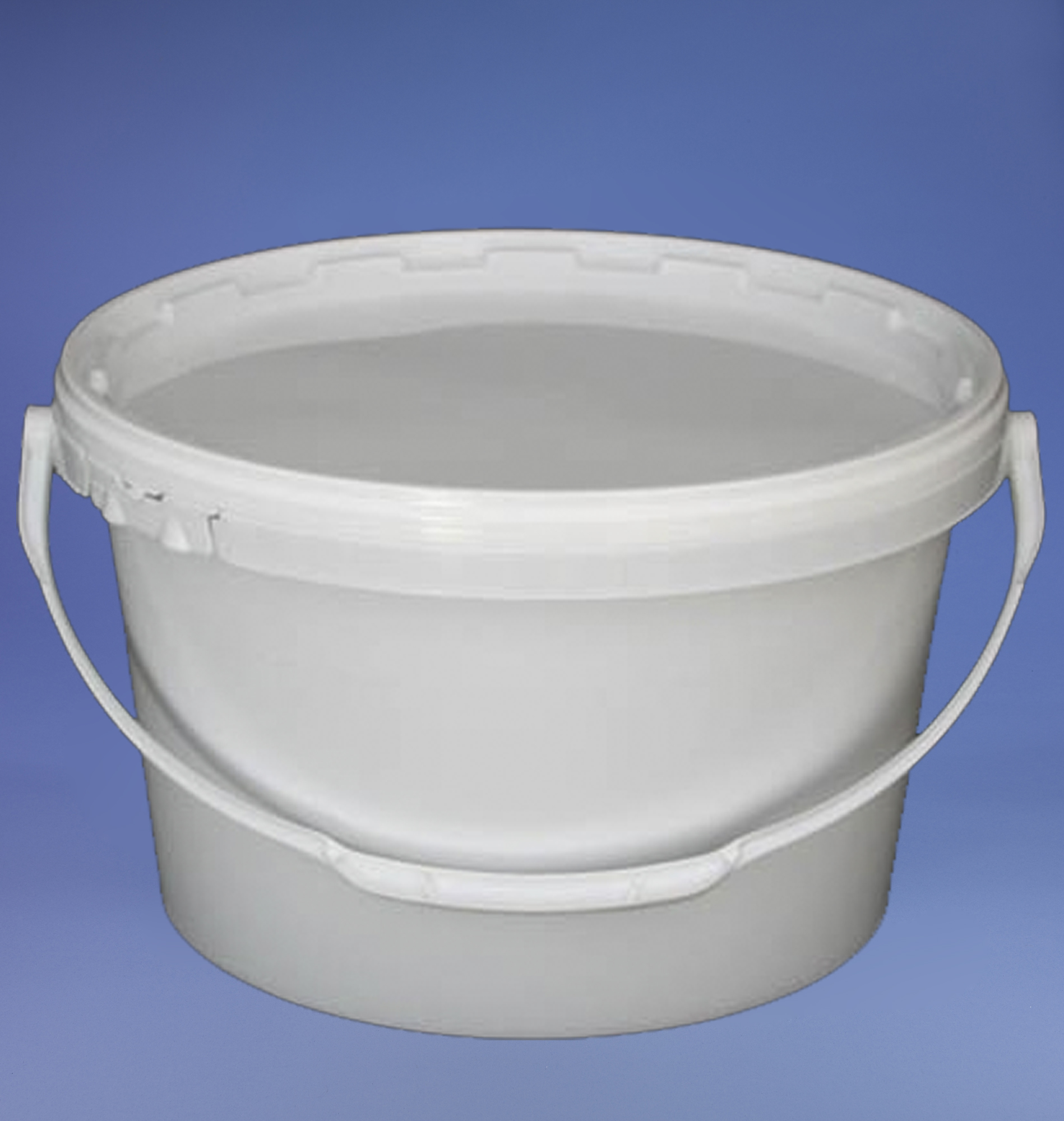 PB18OW Oval Bucket 18.9L