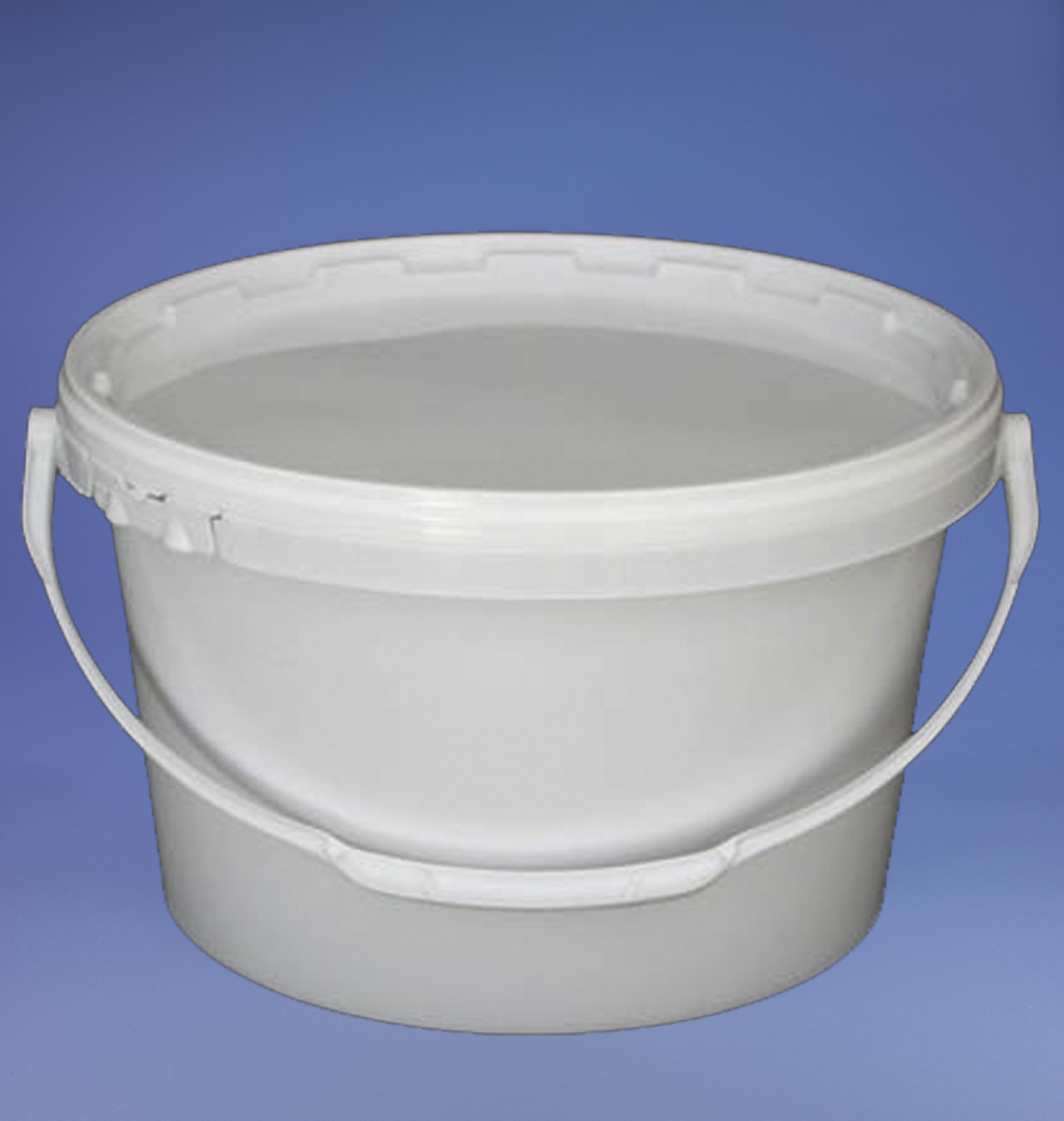 PB8OW Oval Bucket 8.3L