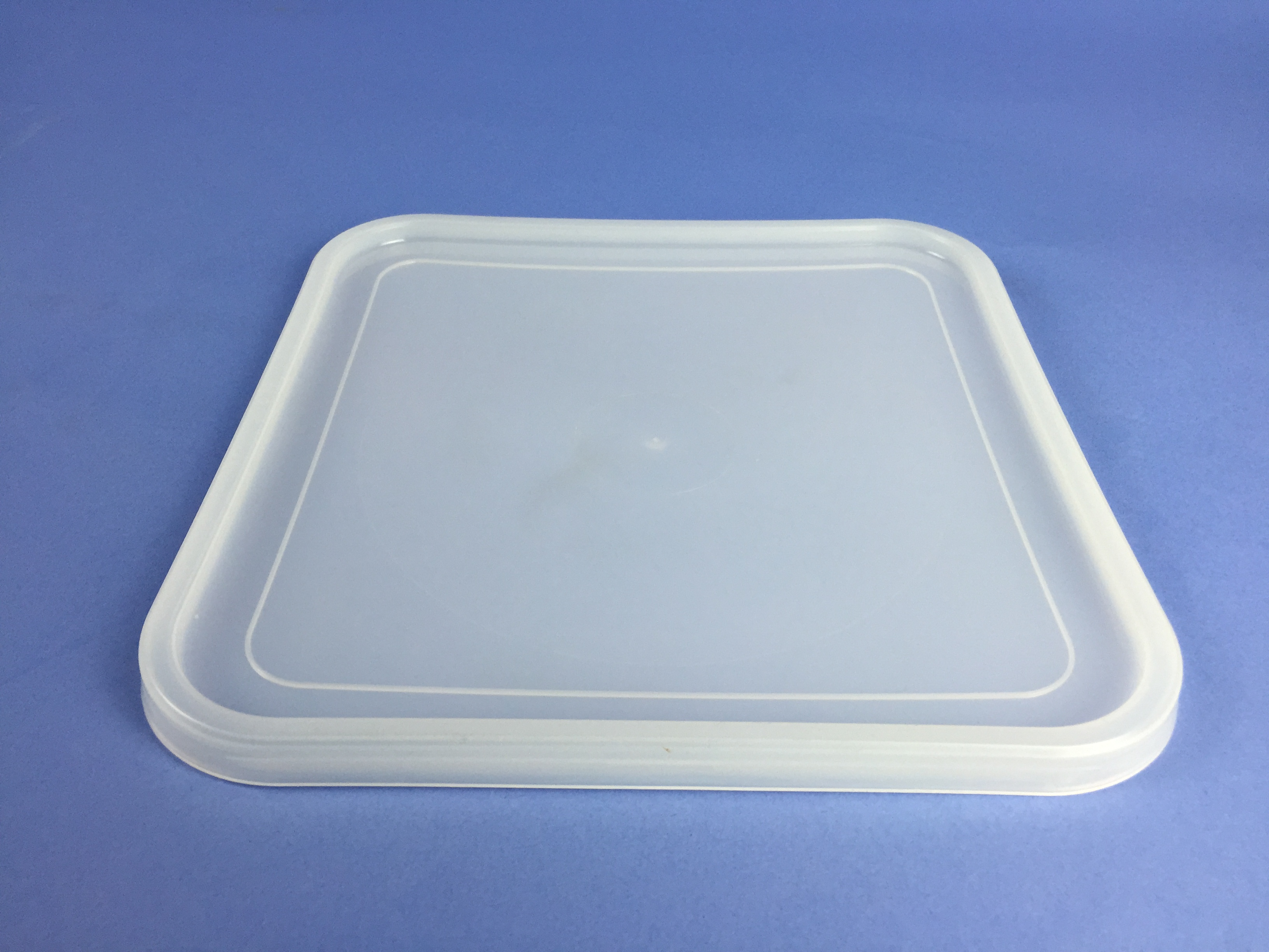 Pc10sq 10 Litre Square Ice Cream Container Bristol