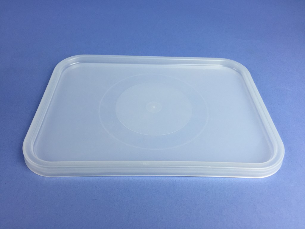 Arts And Crafts Small Clear Containers