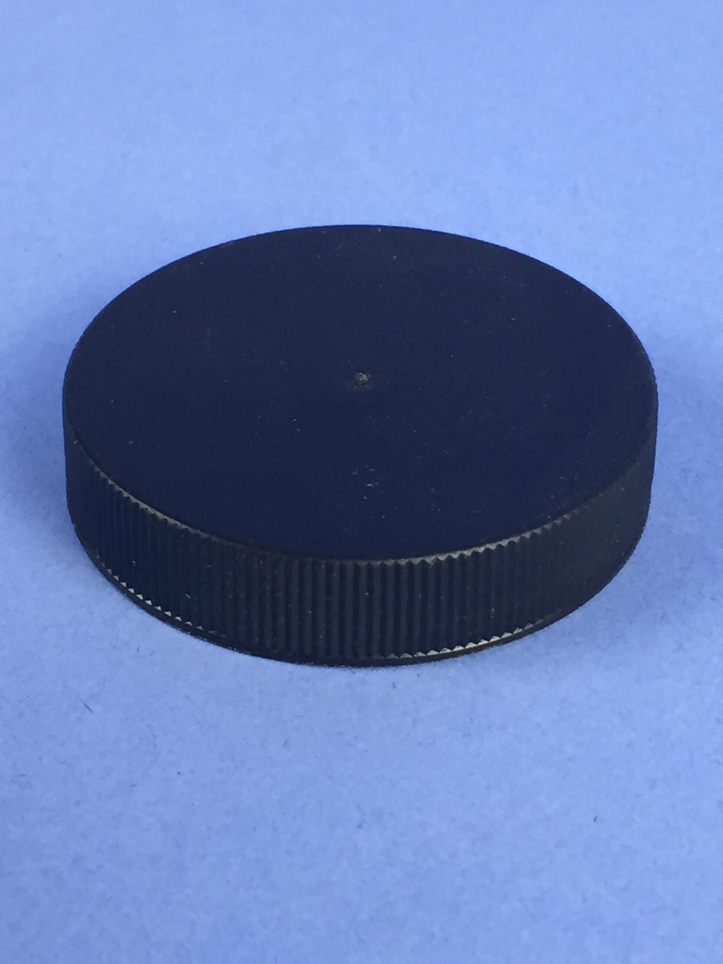 Black Lid For Wn4 Bottle Bristol Plastics Amp Containers