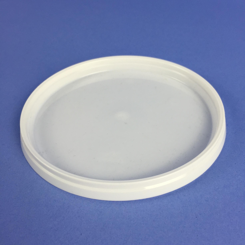 Small Volume Round White Tub 1000ml Sv1000w Bristol