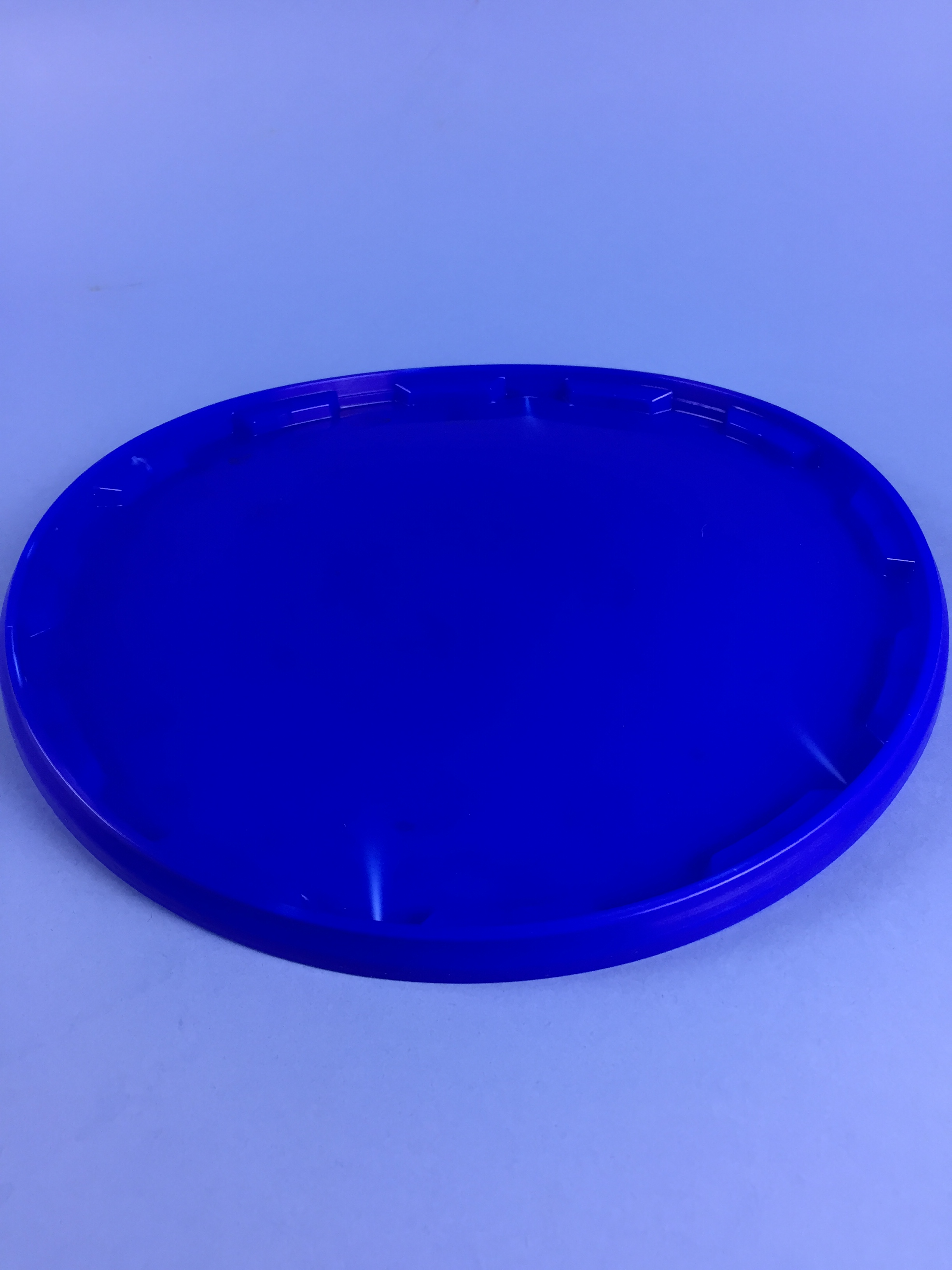 Blue Bucket Lid To Suit 10 Litre Bucket Pb10bllid