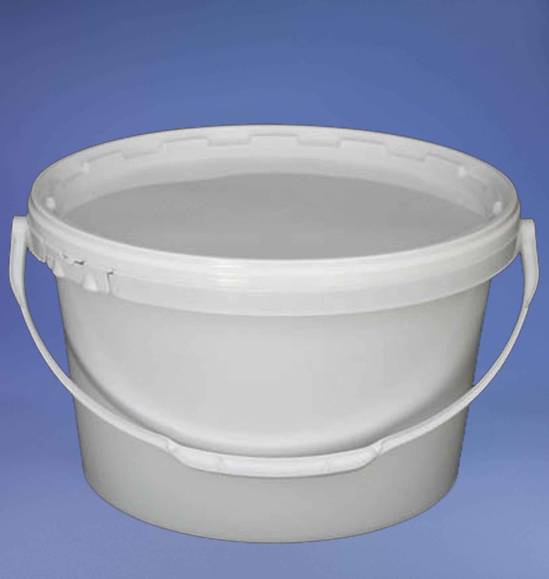 PB15OW Oval Bucket 16.4L