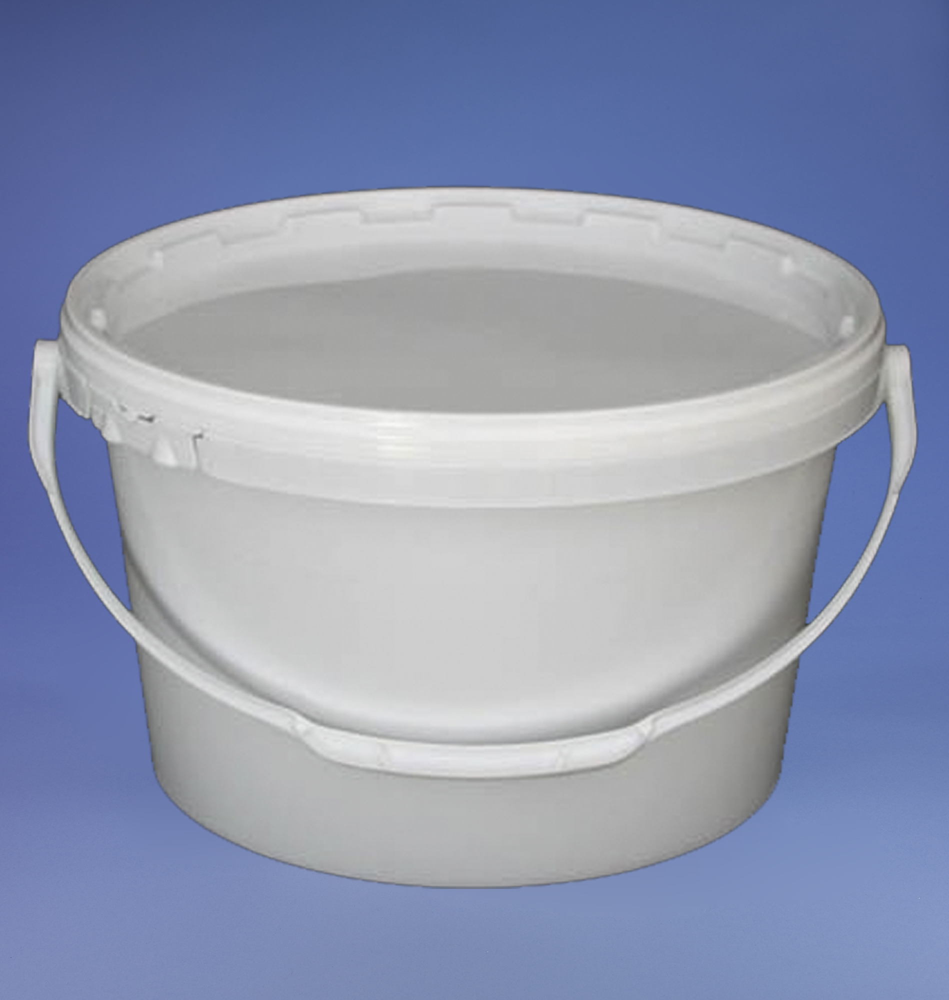 PB2OW Oval Bucket 2.3L