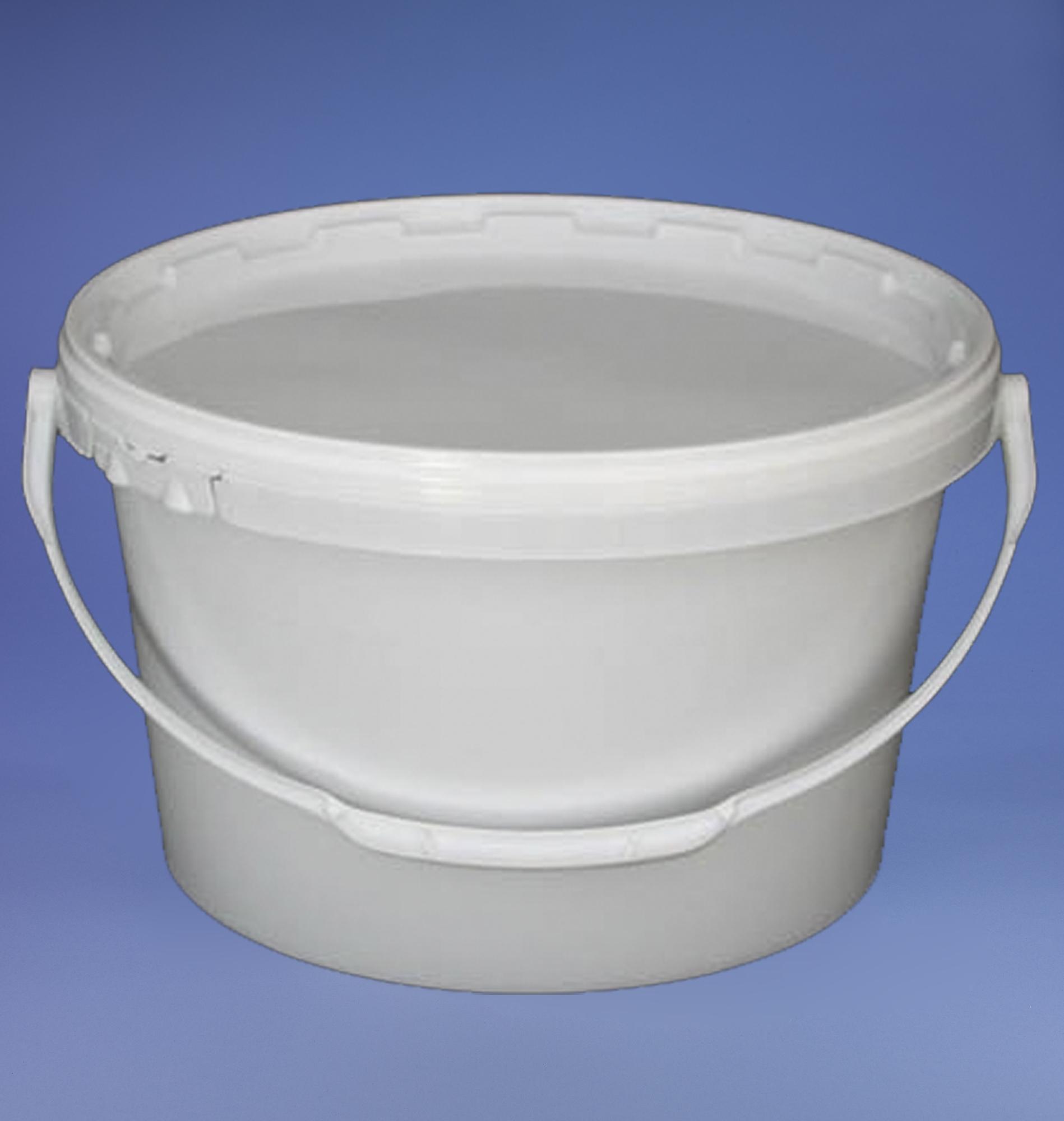 PB3W Oval Bucket 3.65L