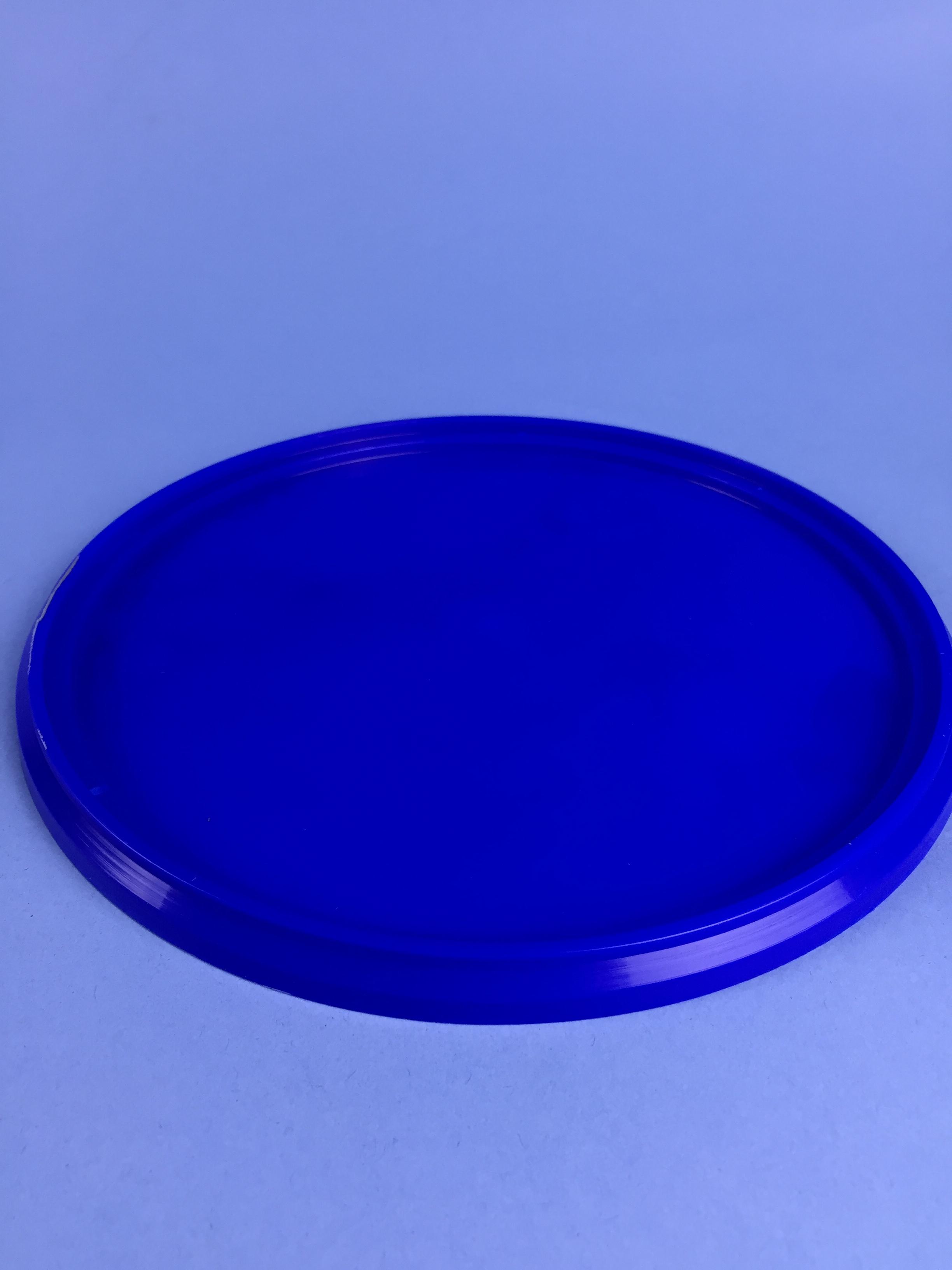 Blue Bucket Lid To Suit 5 6 Litre Bucket Pb5bllid
