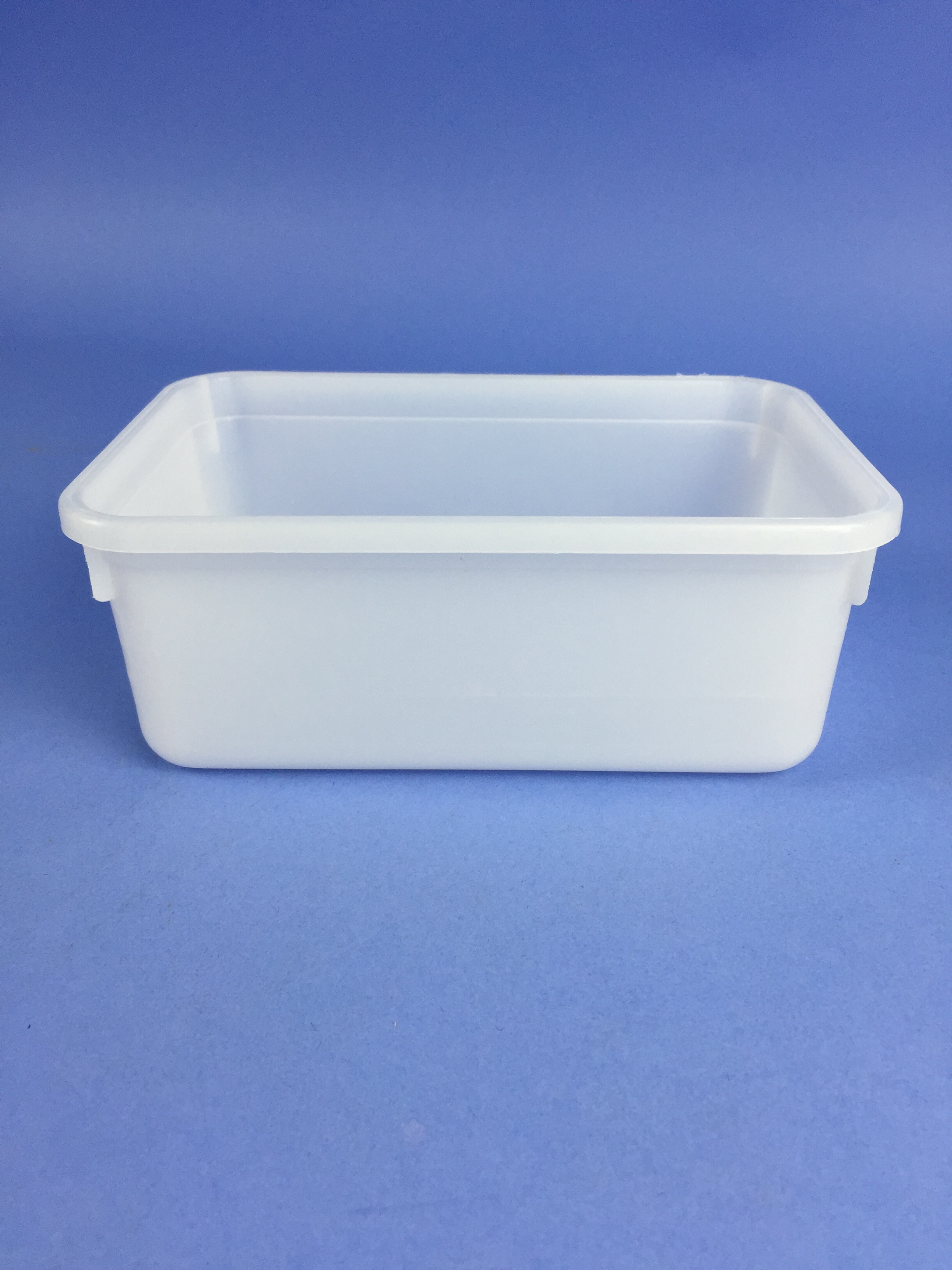 Pc1r 1 Litre Icecream Container Bristol Plastics