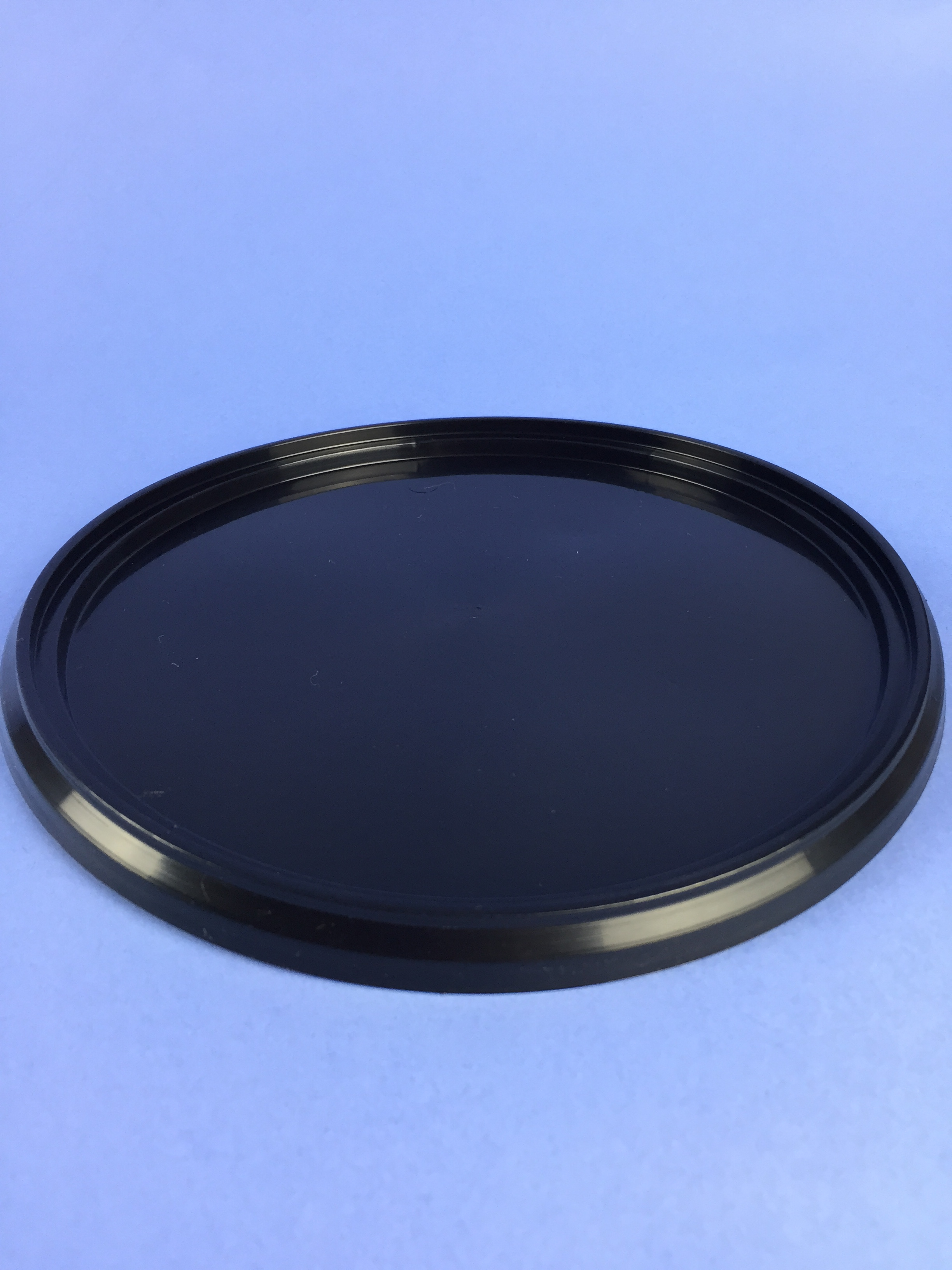 Clear 3 Litre Bucket C W Plastic Handle Amp Tamper Evident
