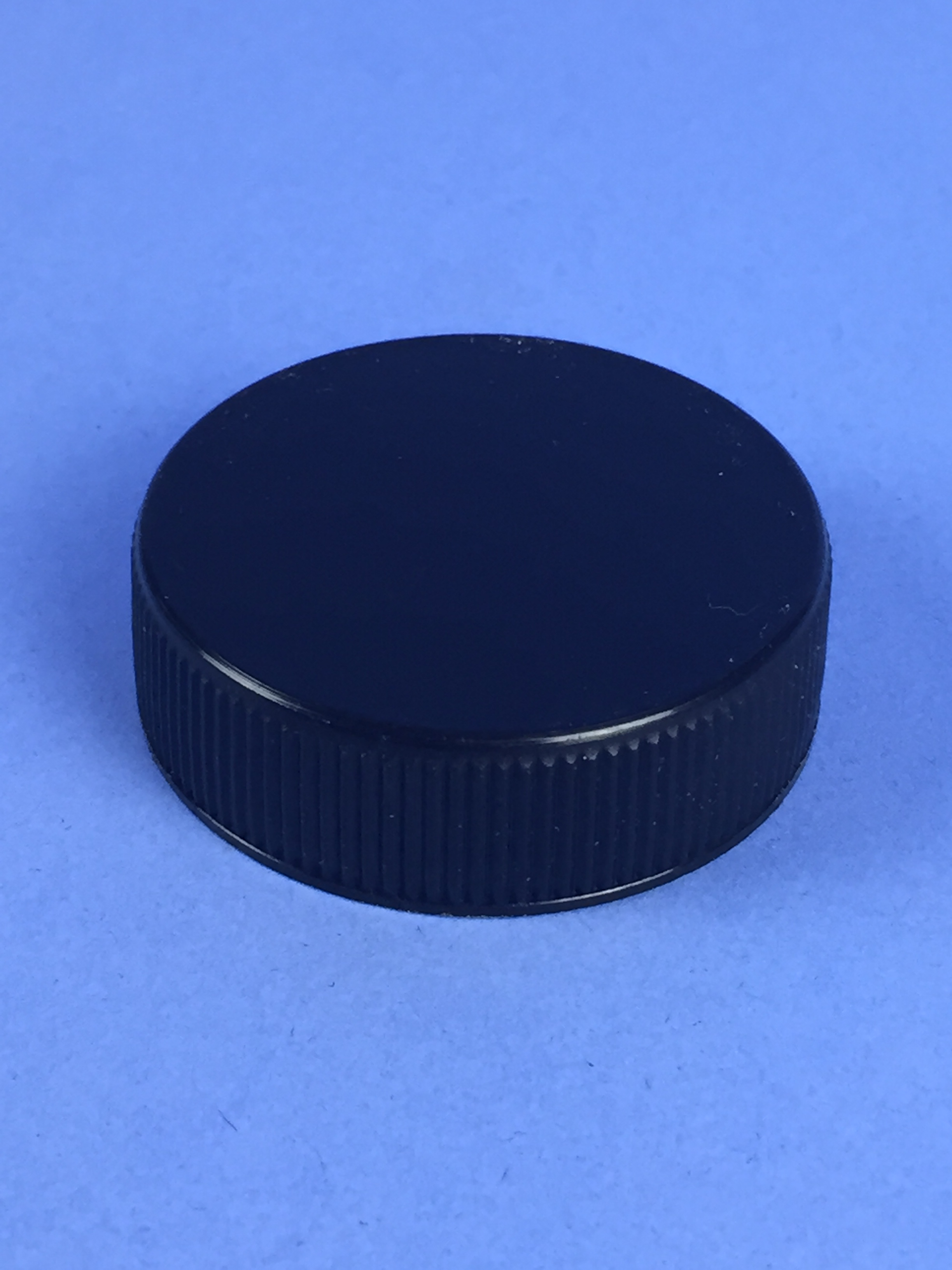 Black Lid For Wn2 Wn3 Wn5 Bottles Bristol Plastics