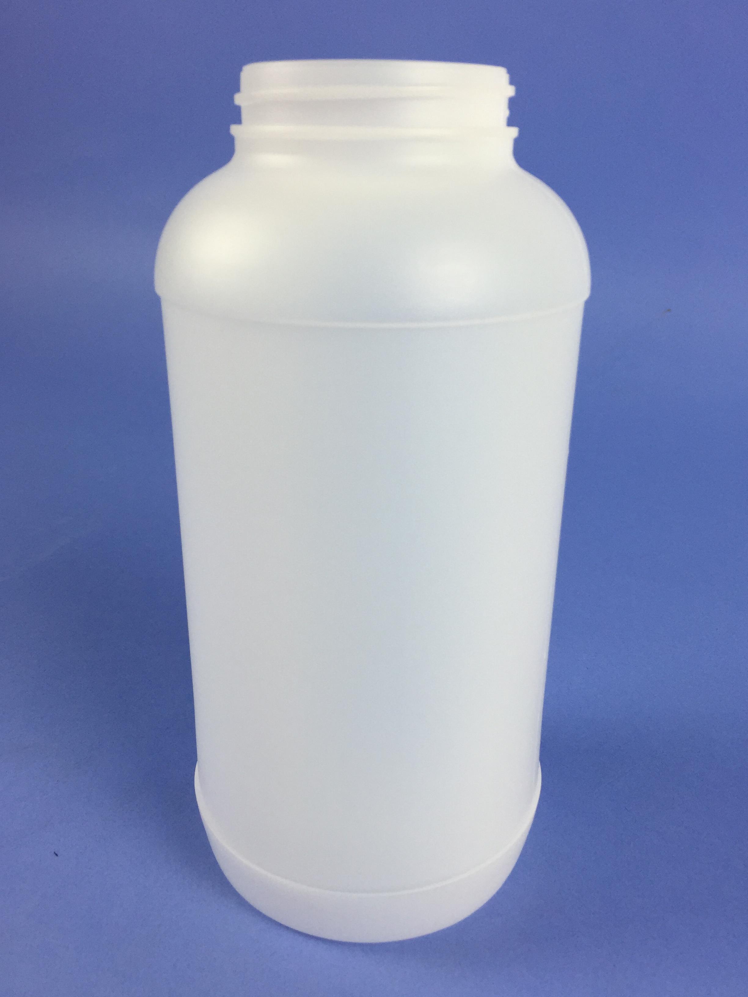 Plastic Bottle Hdpe 1000ml Wide Neck Wn10 Bristol