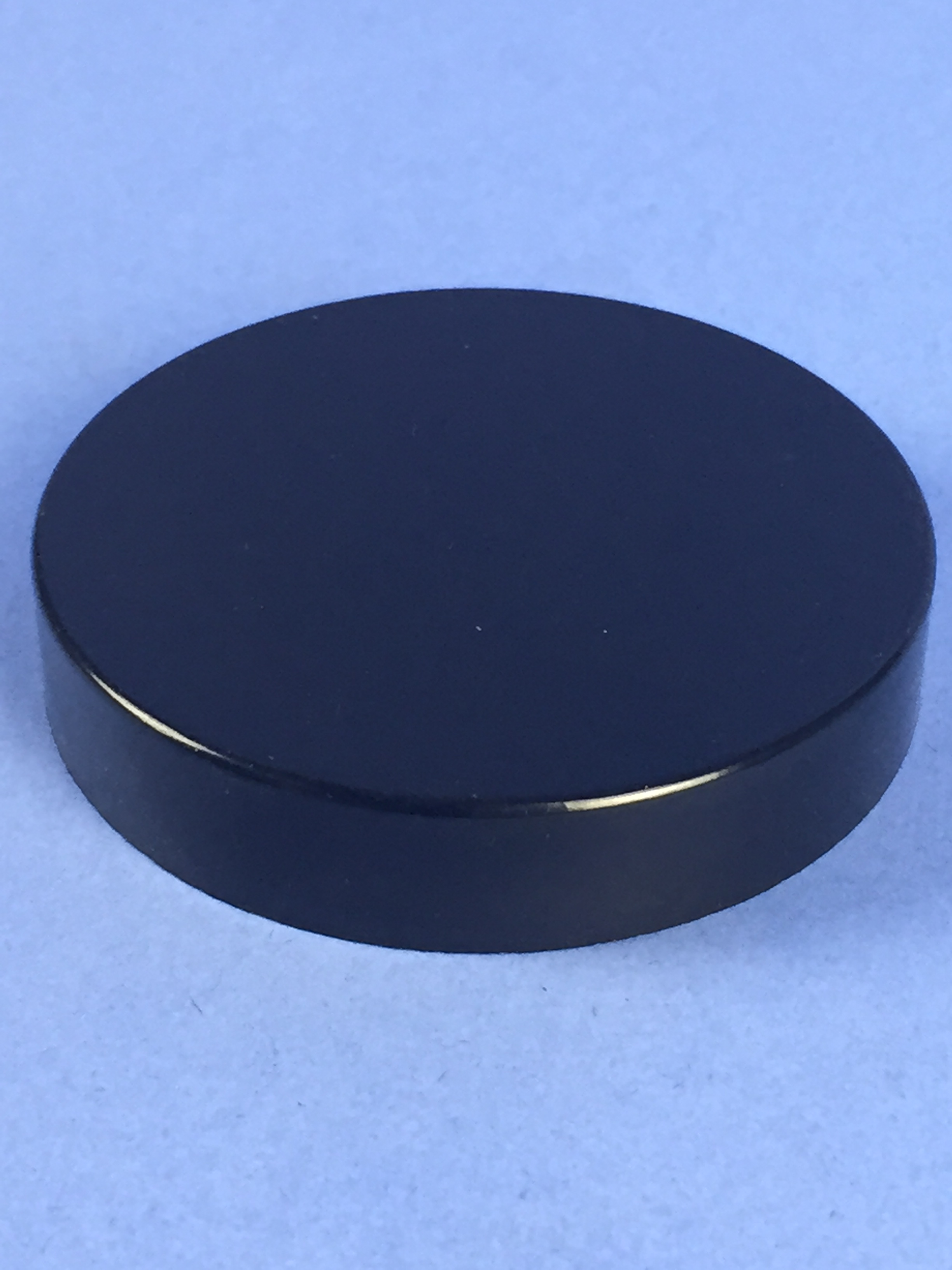 Black Lid For Wn10 Bottle Bristol Plastics Amp Containers
