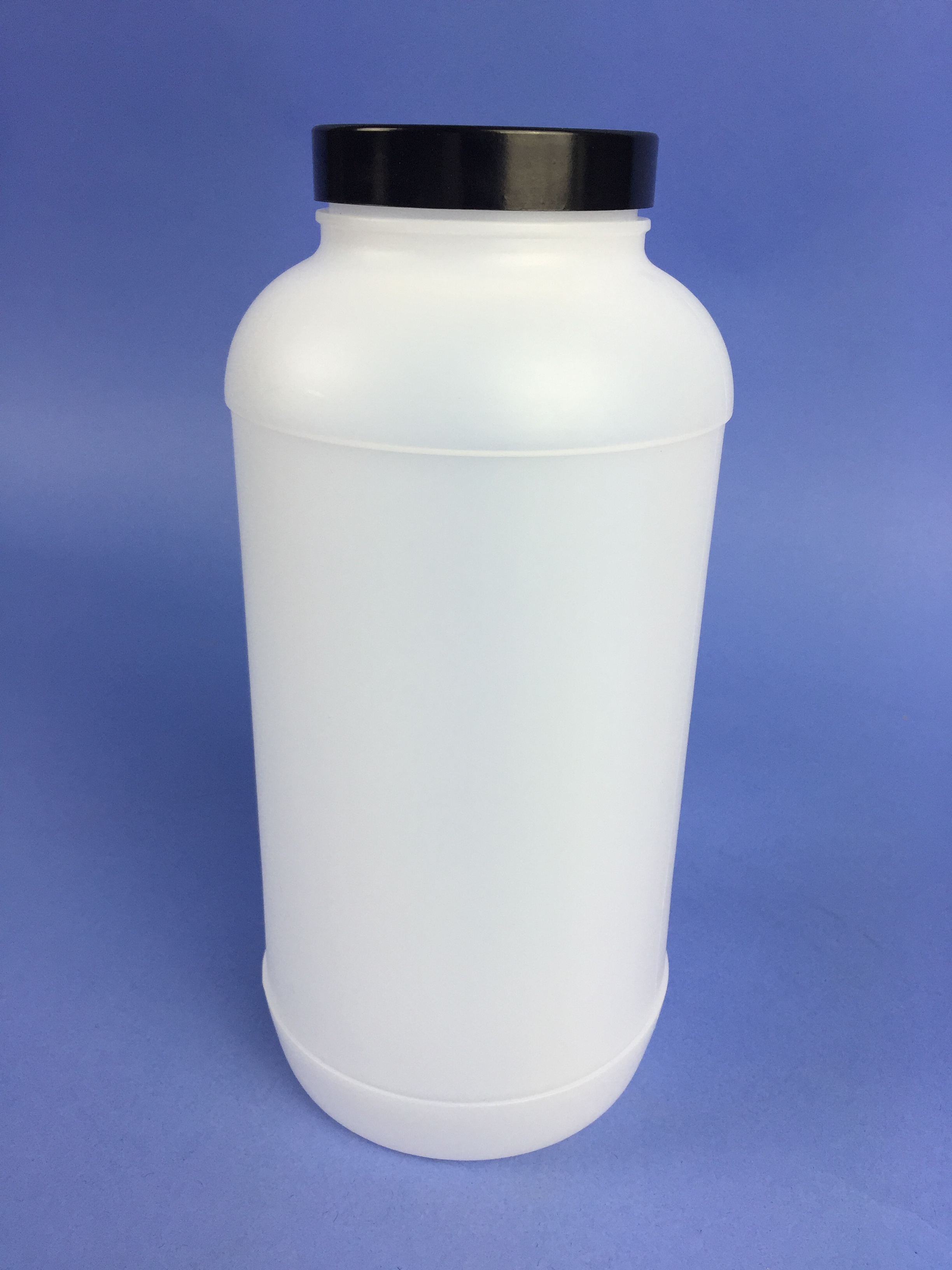 Plastic Bottle Hdpe 1000ml Wide Neck Wn10 Bristol